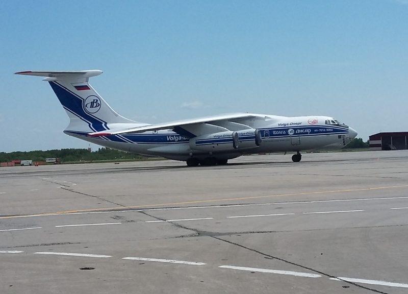 Ил-76МД-90ВД, RA-76951