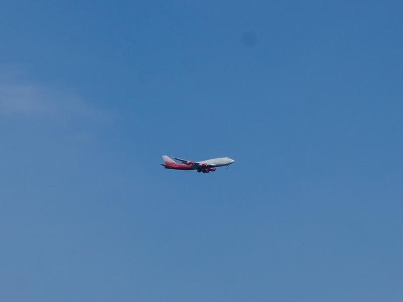 Boeing 747-446 EI-XLE