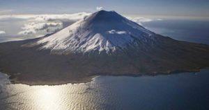 вулкан Аланд