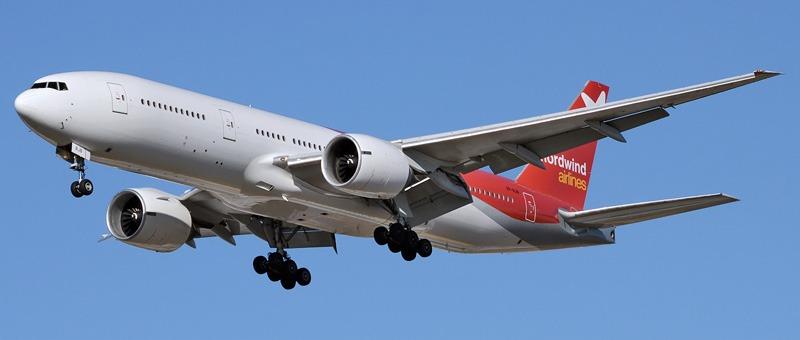 Boeing-777-21BER