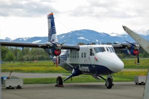 DHC-6–400