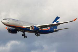airbus-a330-200 aeroflot