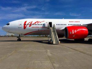 Авиакомпания ВИМ-Авиа продолжает задерживать авиарейсы