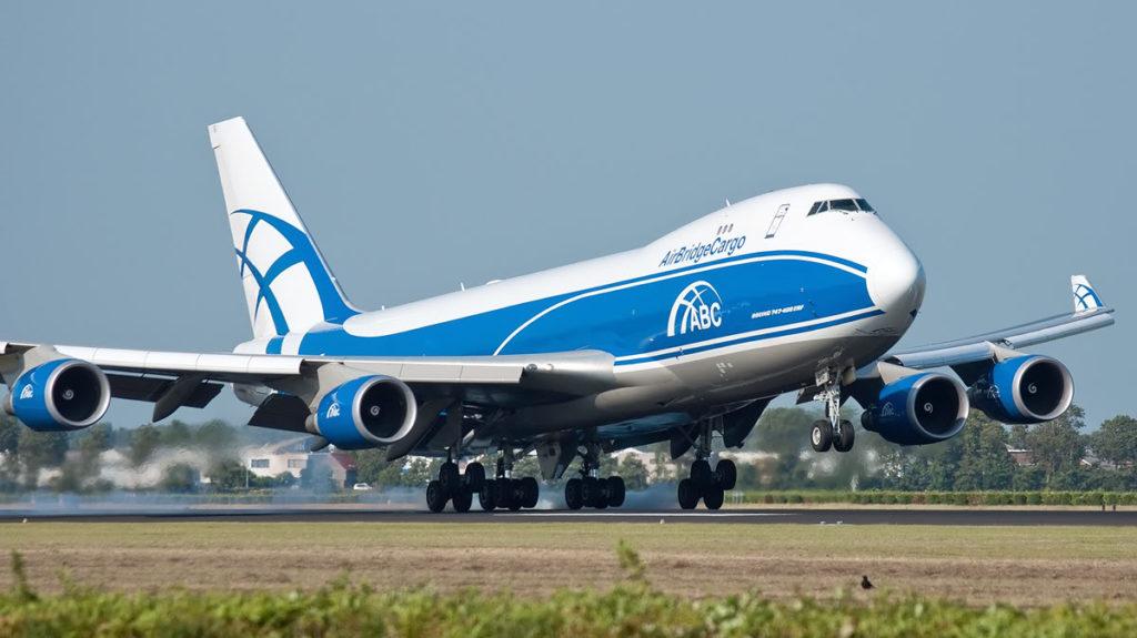 Авиакомпания AirBridgeCargo увеличивает количество рейсов в Хабаровск