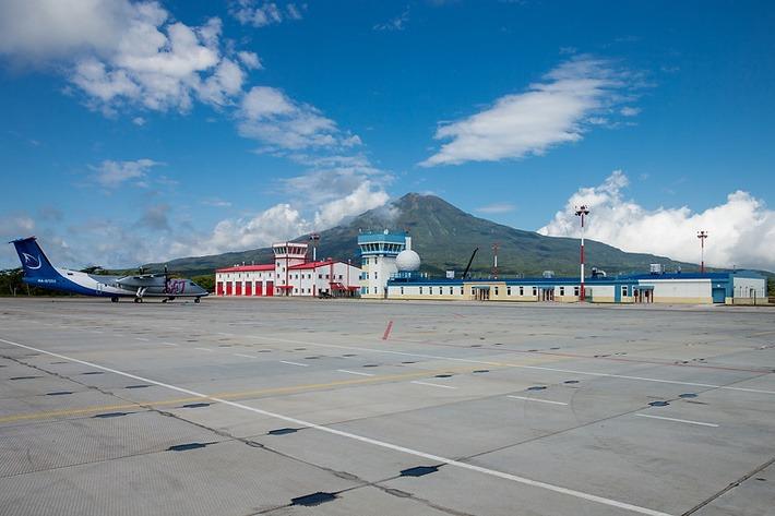 Больше возможностей для пассажирских авиарейсов на Итуруп