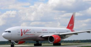 По маршруту Москва – Магадан, авиакомпания ВИМ-Авиа будет использовать Boeing 777