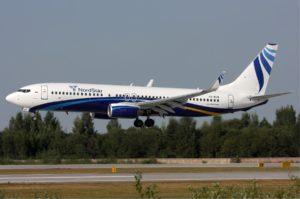 Чартеры от авиакомпании NordStar из Хабаровска
