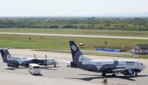 С Сахалина в Хабаровск стало больше авиарейсов