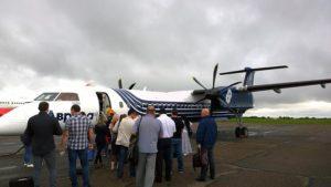 DHC-8 аврора