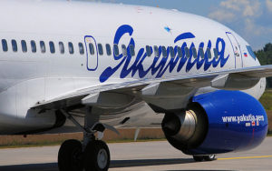Власти республики Саха (Якутии) увеличат уставной капитал авиакомпании Якутия