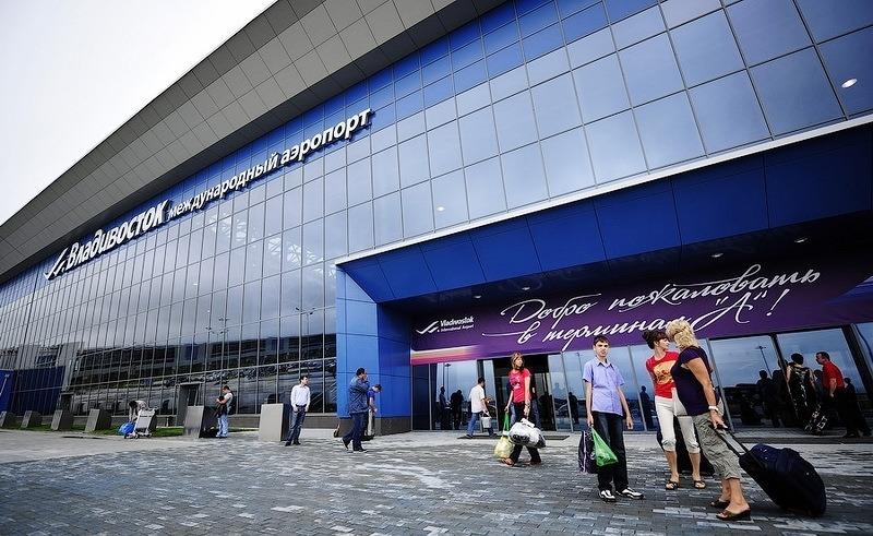 В аэропорту Владивостока решается вопрос об открытии регулярного сообщения с Ниигатой