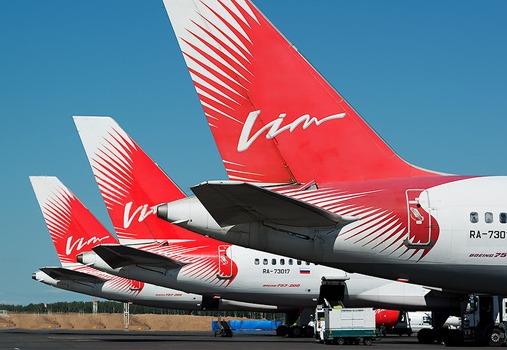 В аэропорт Владивостока снова вернулась авиакомпания ВИМ-Авиа