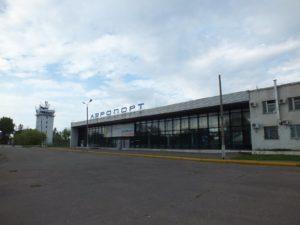 Из аэропорта Хурба возобновятся рейсы в Москву