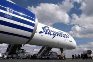 Между Якутском и Улан-Батором может появиться авиасообщение