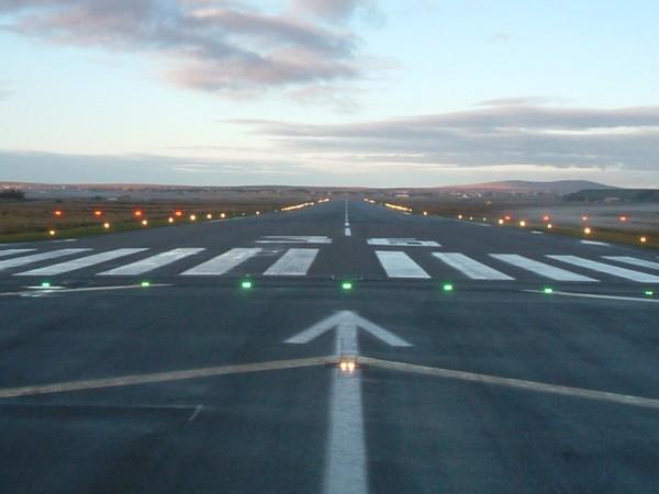 На строительство второй взлетно-посадочной полосы аэропорта Благовещенска не хватает средств