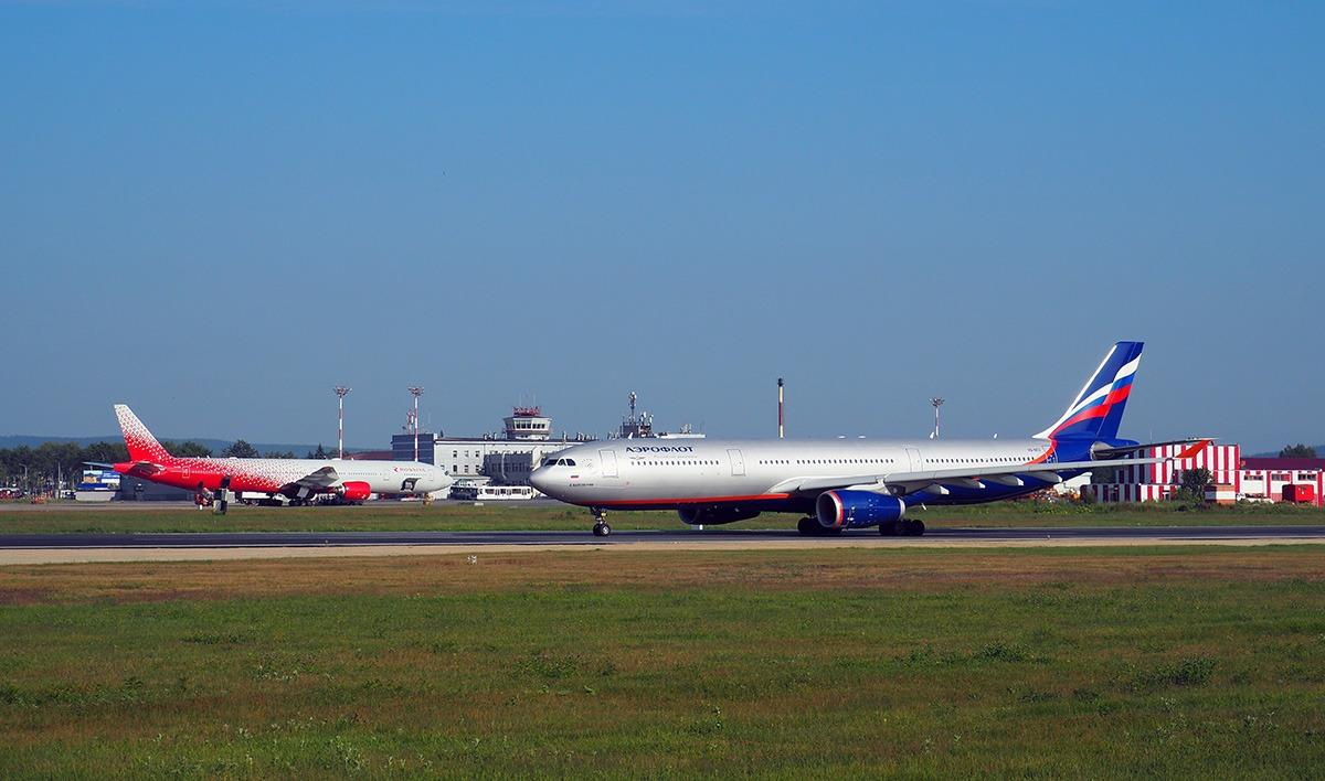 Президент РФ Владимир Путин поручил сделать авиацию на Дальнем Востоке доступнее