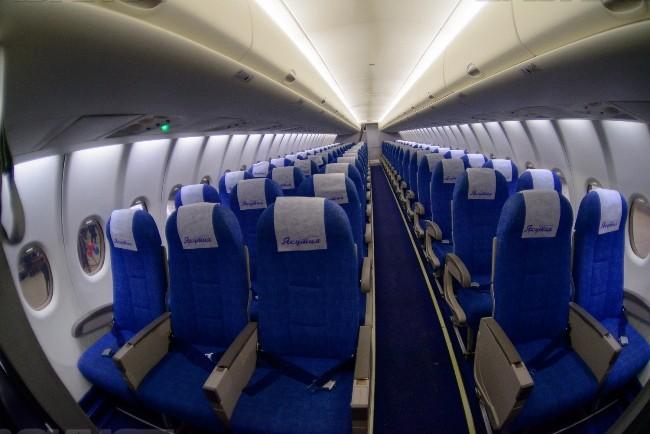 Транспортная прокуратора проверила тарифы авиакомпания Якутии и Иркутской области