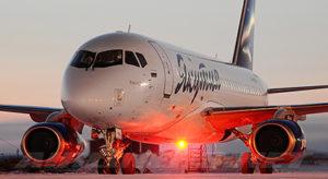 У авиакомпании Якутия долги за лизинг самолетов Sukhoi SuperJet 100