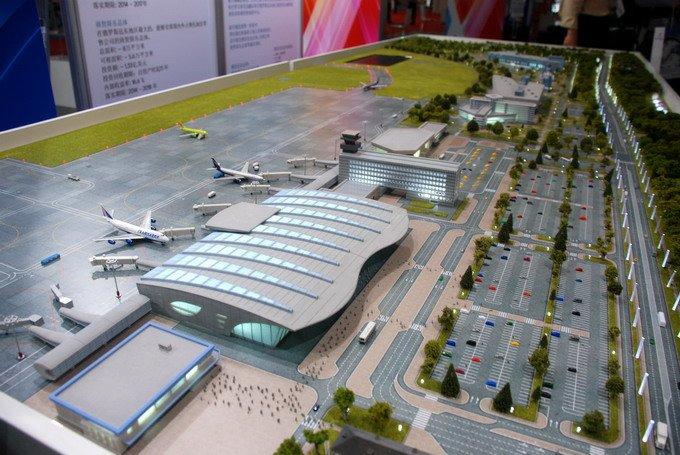 Правительство РФ  установит инвестиционный тариф для аэропорта Хабаровска