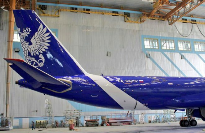 Самолеты Почты России будут зарегистрированы в аэропорту Хабаровска
