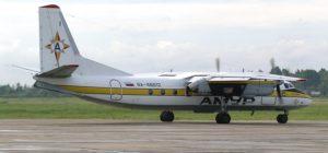 В начале октября откроется авиасообщение между Хабаровском и Тындой