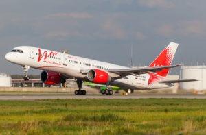 Утренний туман помешал самолету приземлится в аэропорту Благовещенска