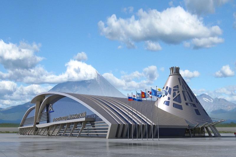 В Москве состоится презентация проекта развития аэропорта Петропавловск-Камчатский
