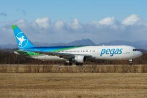 Авиакомпания Икар возвращается в аэропорт Южно-Сахалинска