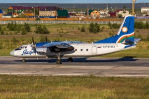 Авиакомпания Якутия увеличивает количество рейсов в аэропорт Охотска