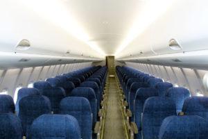 Новый Sukhoi Superjet 100 прилетел в аэропорт Якутска