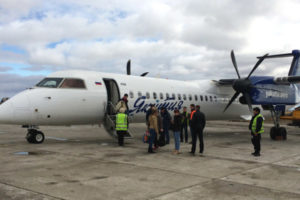 Рейс авиакомпании Якутия попал в список субсидируемых