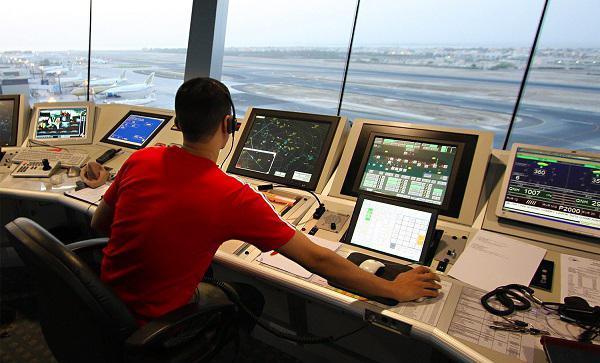Сегодня международный день авиадиспетчера