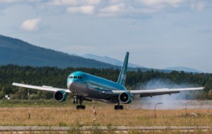 Авиакомпания Икар уходит из аэропорта Магадана