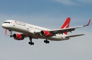 Еще одна авиакомпания начала выполнять чартерные рейсы на Пхукет из аэропорта Владивостока