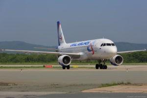 Еще один регулярный рейс появиться из аэропорта Владивостока в Таиланд