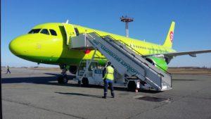 Из аэропорта Хабаровска во Владивосток будет летать еще одна авиакомпания