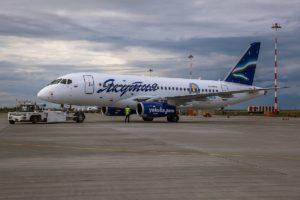 Из аэропорта Владивостока в Петропавловск-Камчатский будет летать еще одна авиакомпания