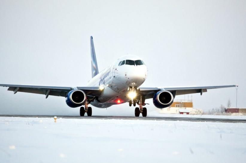Из аэропорта Хабаровска возобновляется авиасообщение с аэропортом Фуюань