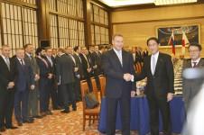 Проект реконструции аэропорта Хабаровска обсудили в Японии с инвесторами