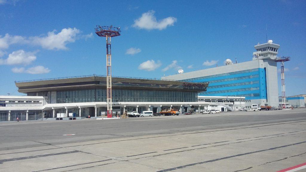 В расписании аэропорта Хабаровска изменилось количество рейсов в Москву