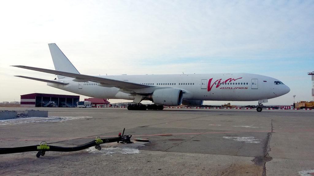 Авиакомпания ВИМ-Авиа уходит из нескольких аэропортов Дальнего Востока