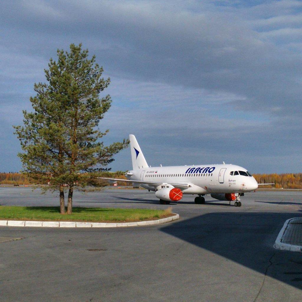 Авиакомпания ИрАэро перестала летать из Омска в Хабаровск и Владивосток