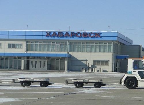 В аэропорту Хабаровска теперь обслуживаются владельци карт Dragon pass