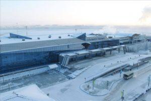 Два самолета авиакомпании Якутия вернулись в аэропорт вылета