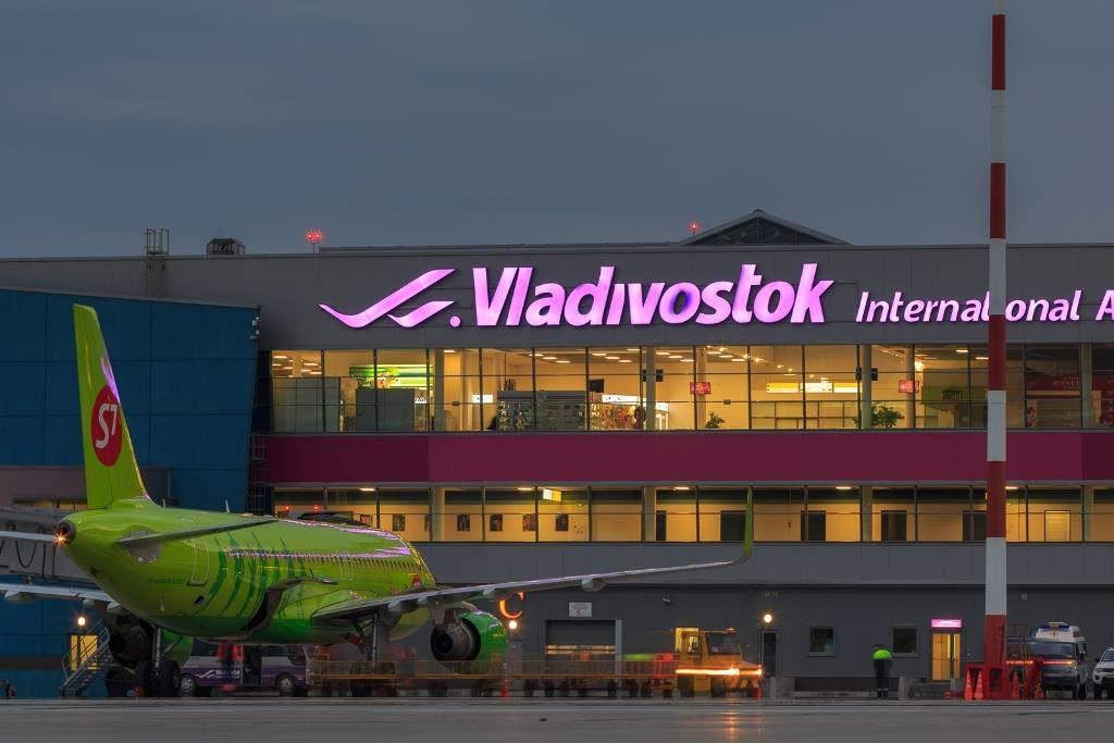 Итоги работы аэропорта Владивосток за ноябрь 2016 года