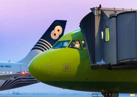 Аэропорт Владивостока опубликовал рейтинг пунктуальности авиакомпаний