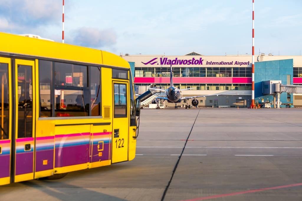 В ближайшее время у аэропорта Владивостока будет новый директор