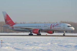 Снова в аэропорт Благовещенска вернулся самолет с неисправностью