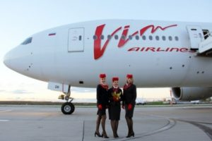 Авиакомпания ВИМ-Авиа снизила стоимость авиабилета по маршруту Москва - Якутск
