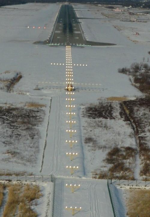 Аэропорт Южно-Сахалинска получил сертификат от Росавиации